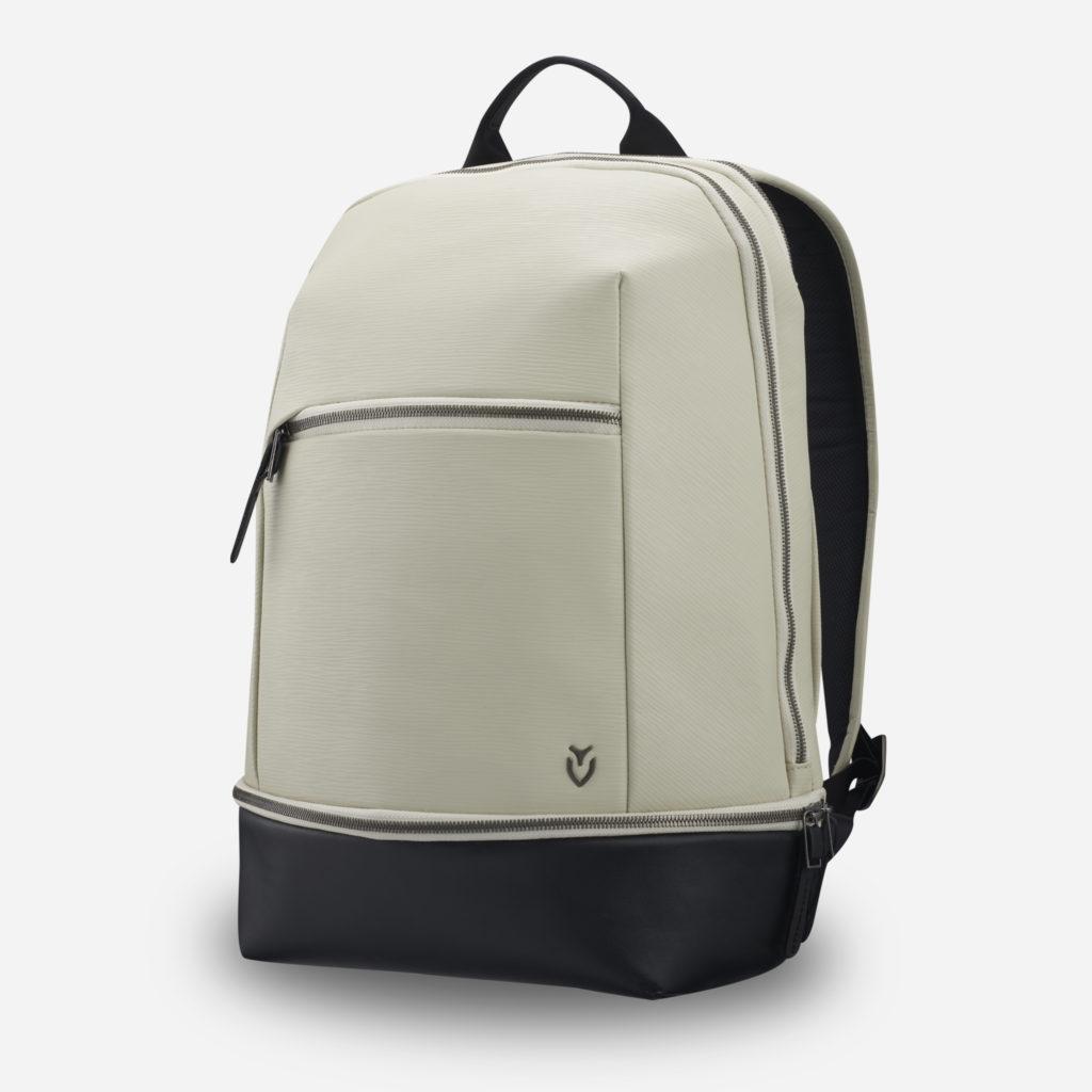 Signature 2.0 Backpack PEBBLE STONE / BLACK