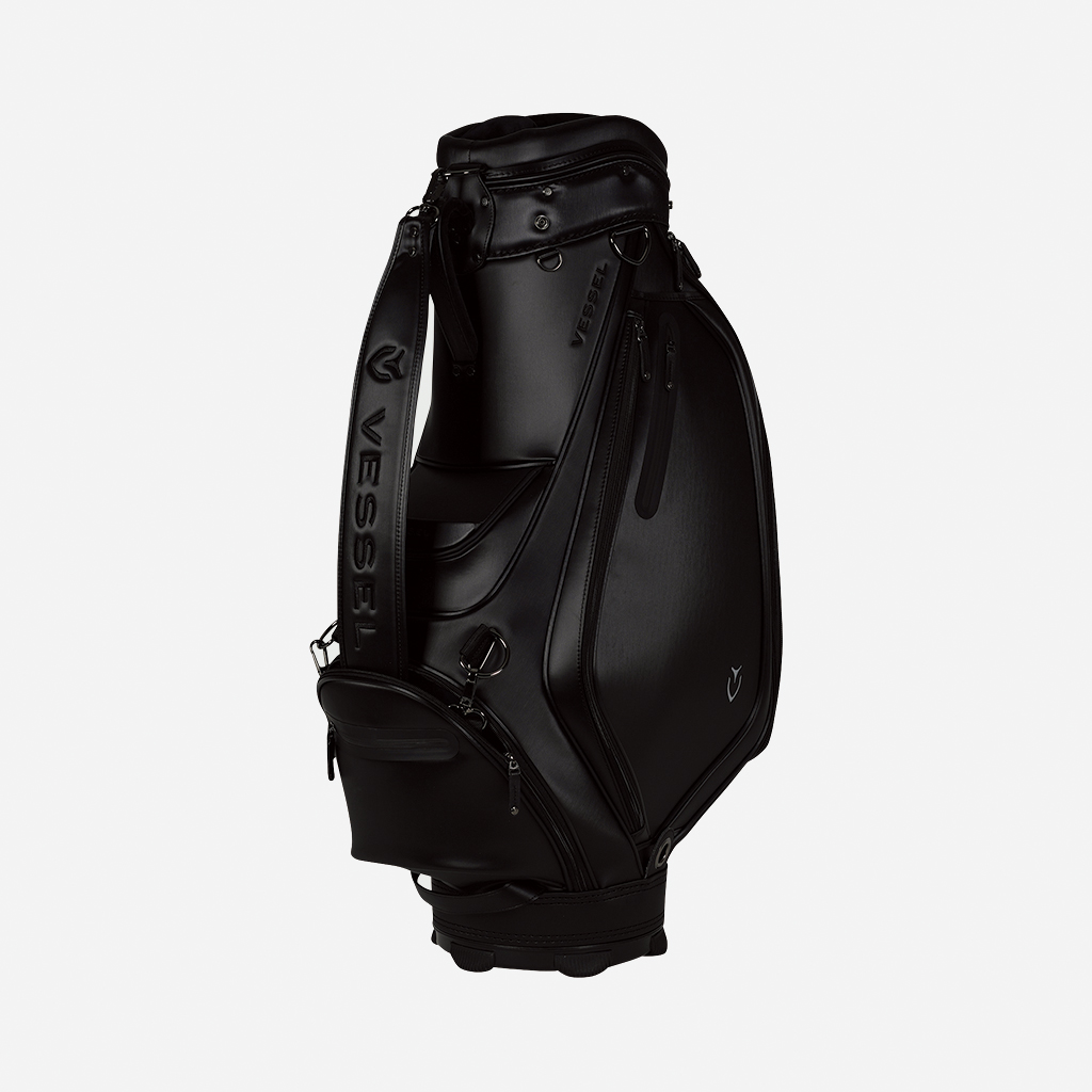 Prodigy Staff Bag BLACK