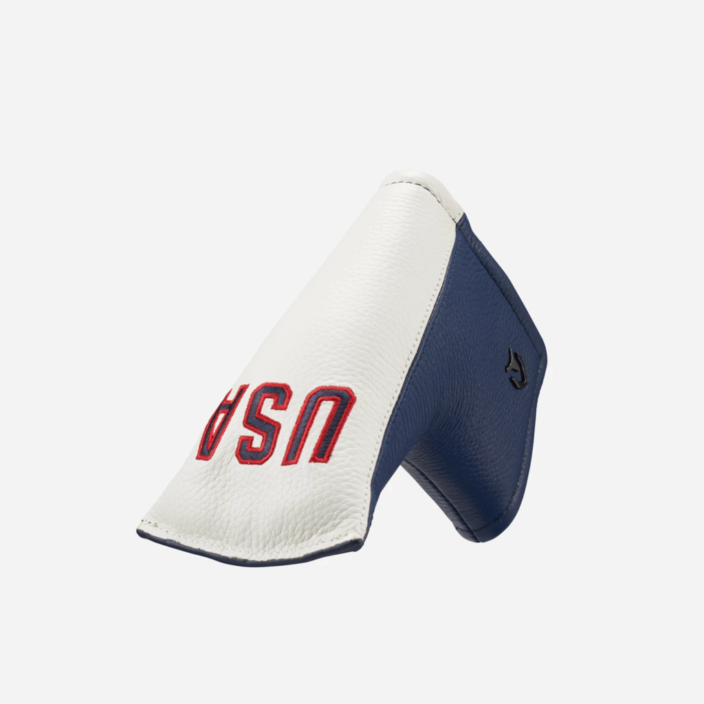19 Presidents Cup Putter Cover USA  (Blade) サムネイル写真1