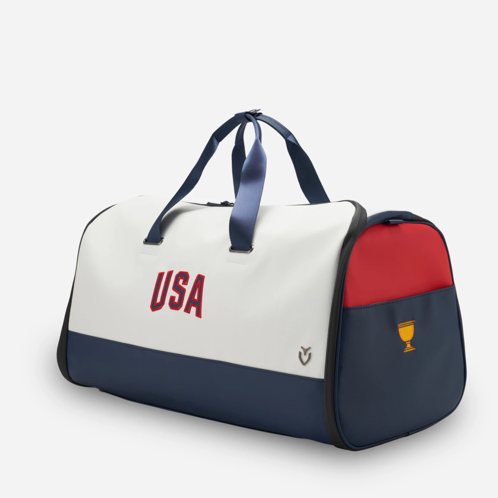 Presidents Cup Garment Duffel USA