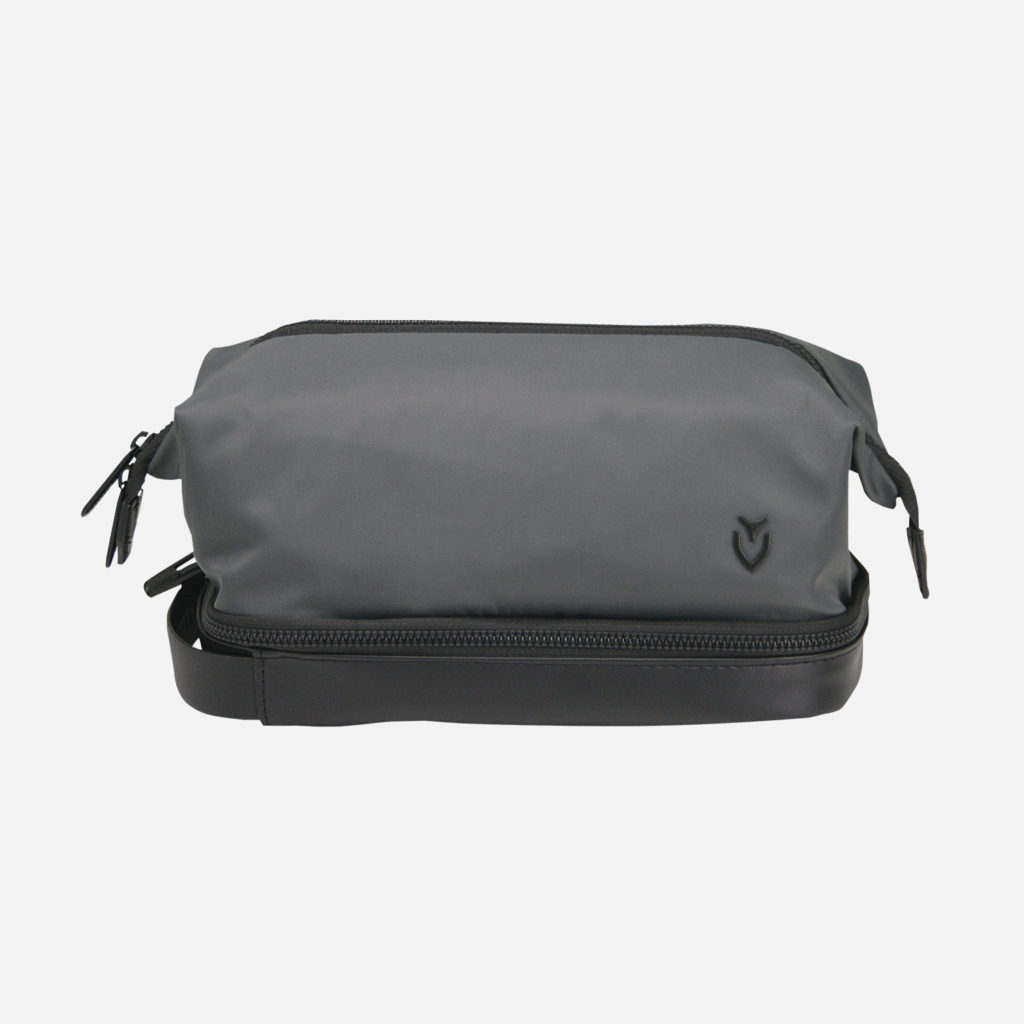 SKYLINE Toiletry GRAY
