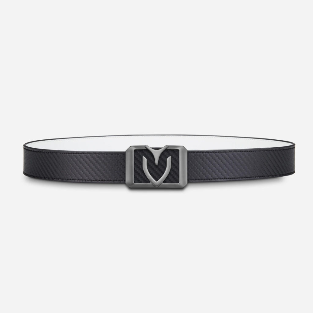 Reversible Belt -V SQUARE-