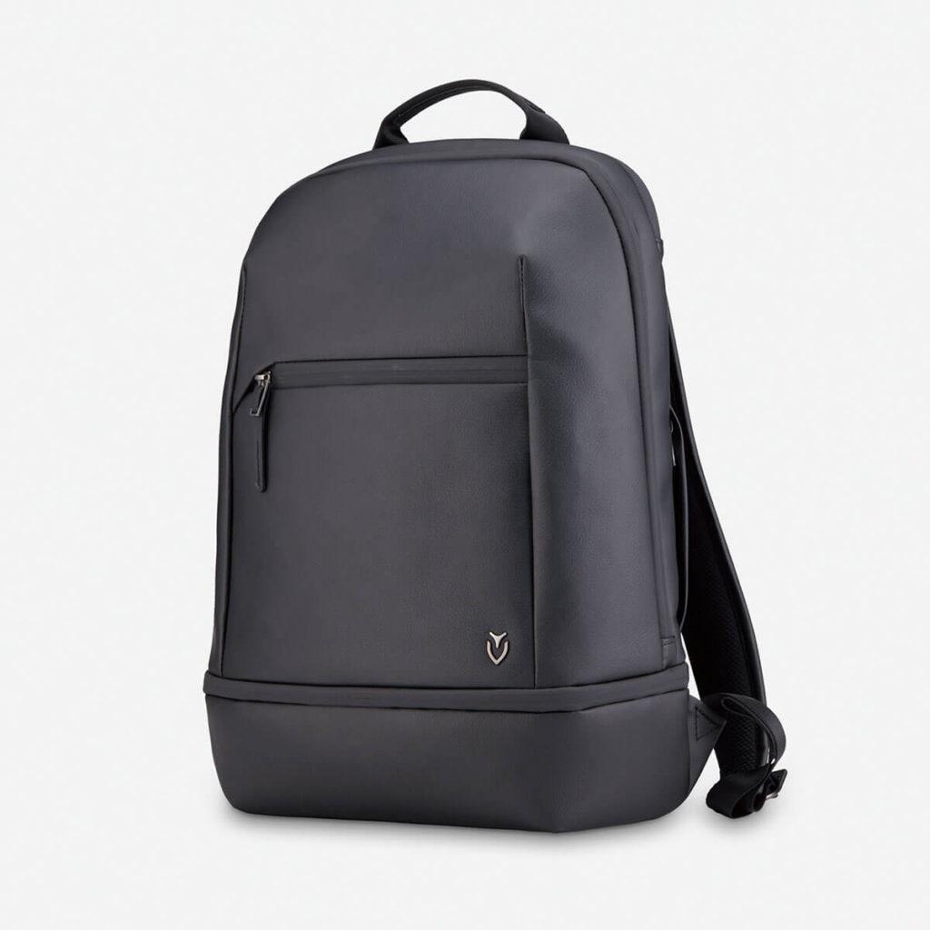 Signature 2.0 Backpack PEBBLE BLACK