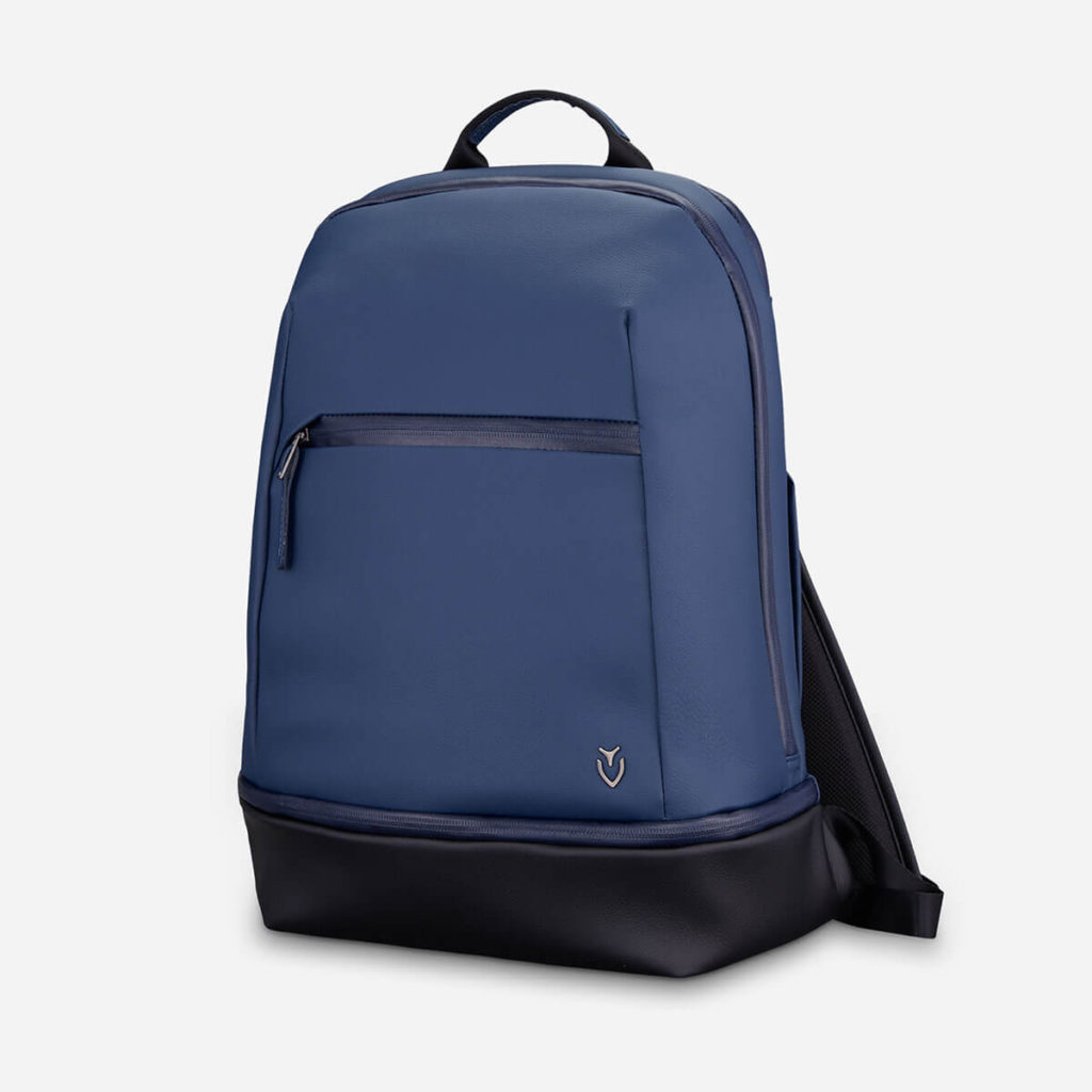 Signature 2.0 Backpack PEBBLE NAVY / PEBBLE BLACK