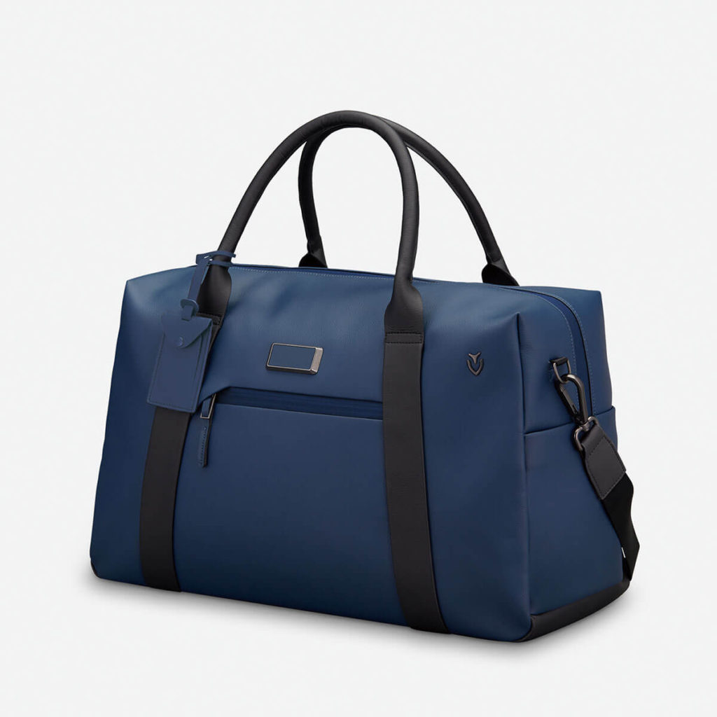 Signature 2.0 Duffle PEBBLE NAVY / PEBBLE BLACK
