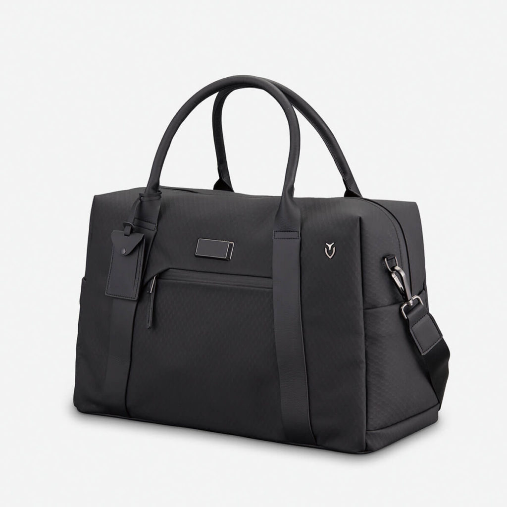 Signature 2.0 Duffle TECH BLACK