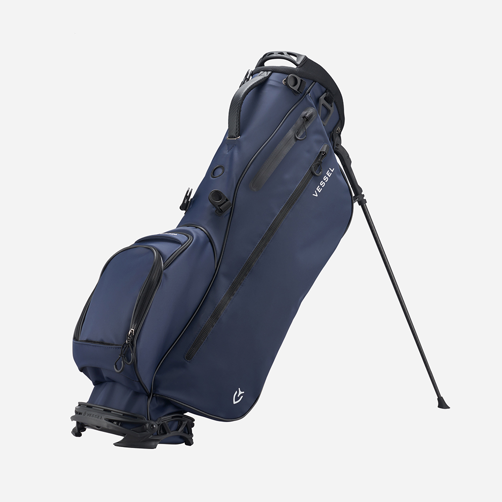 LITE Stand Bag NAVY