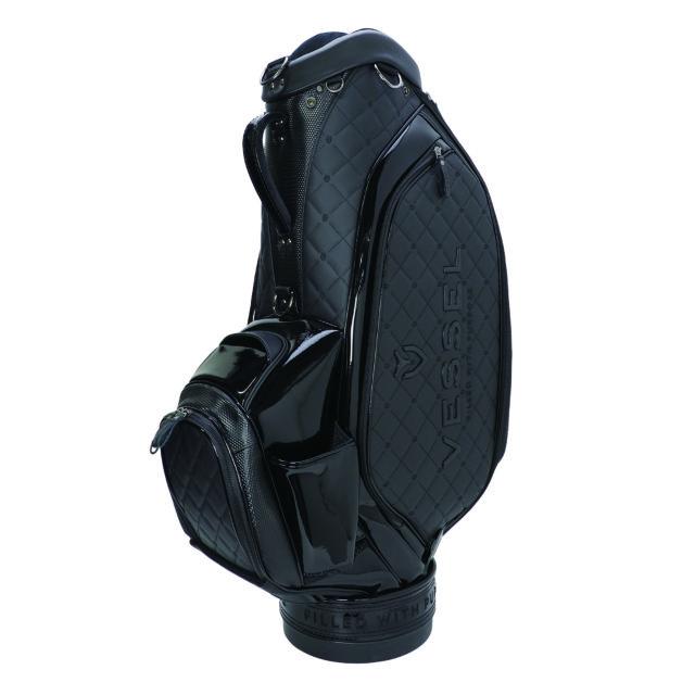 Lux Staff Bag
