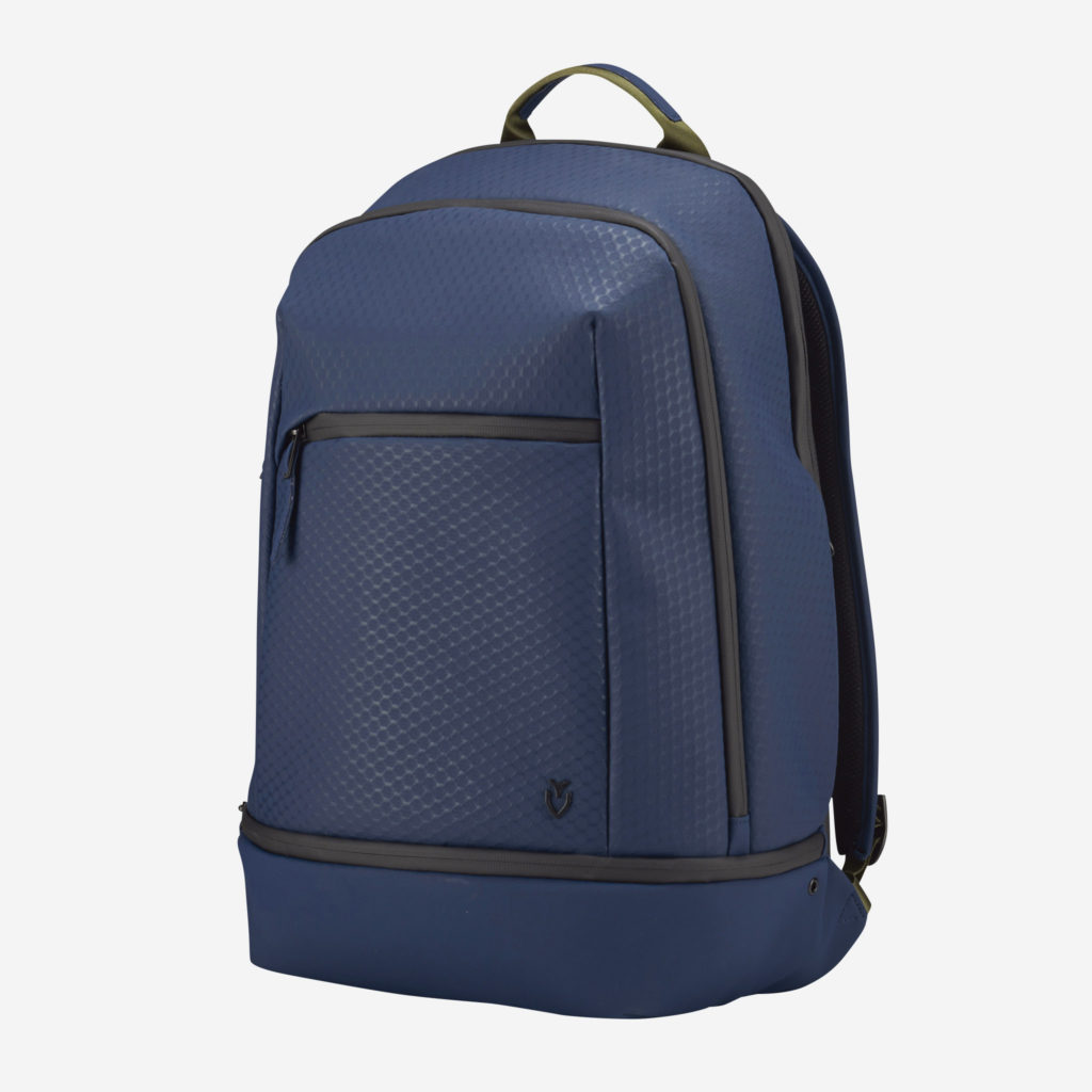 Signature2.0 Plus Backpack TECH NAVY