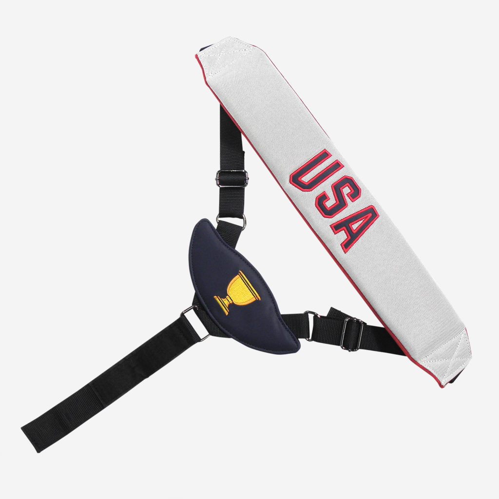 Presidents Cup Tour Strap USA