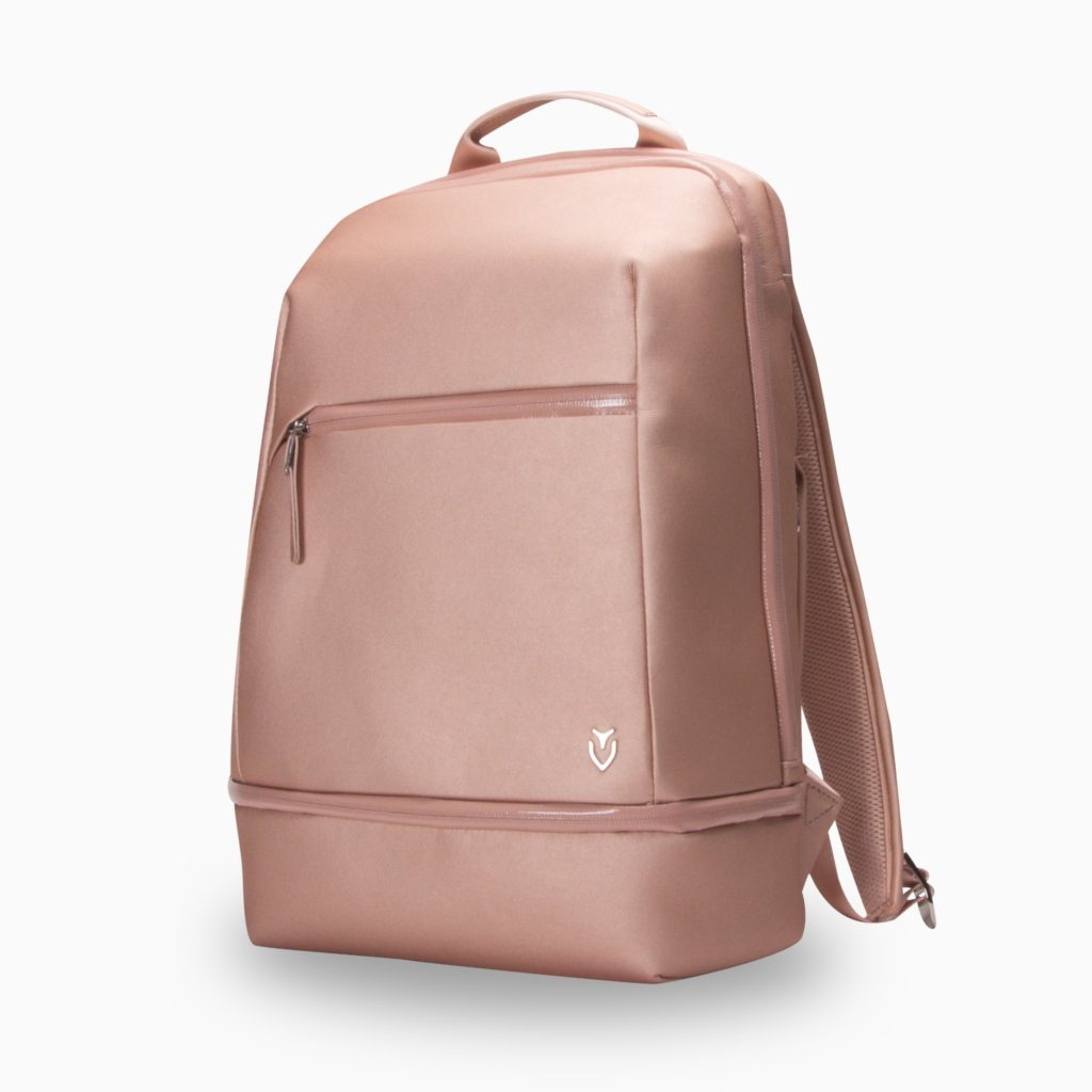 Signature 2.0 Backpack ROSE  GOLD