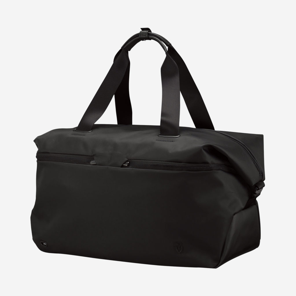 SKYLINE Duffle BLACK
