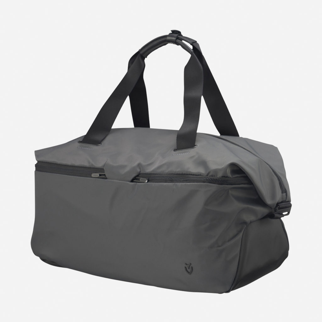 SKYLINE Duffle GRAY