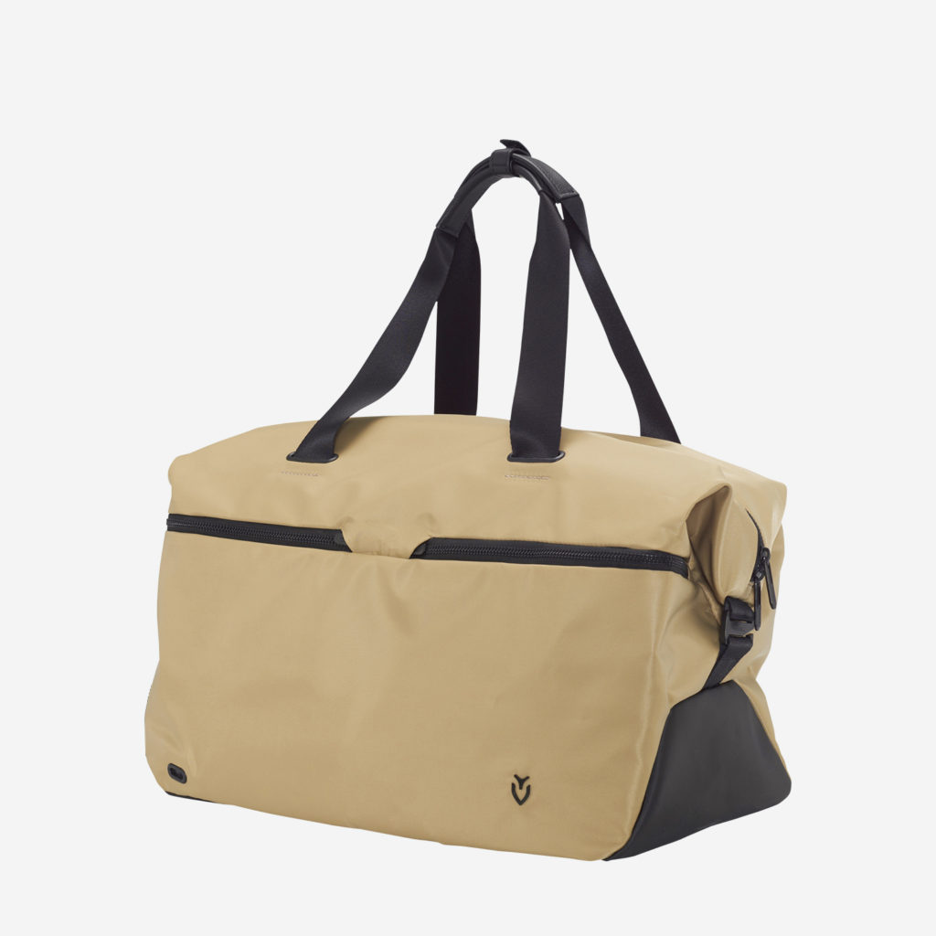 SKYLINE Duffle TAN