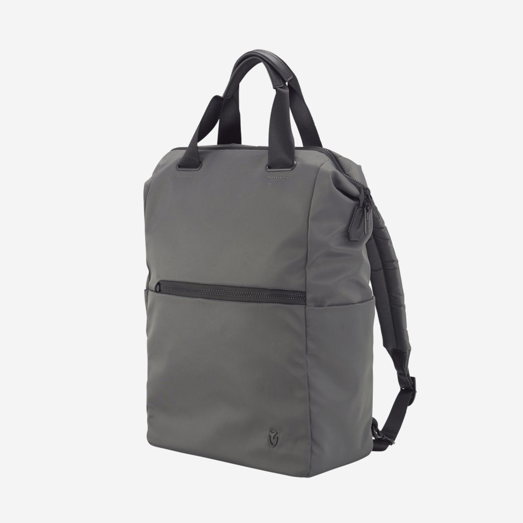 SKYLINE Tote/Back Pack GRAY