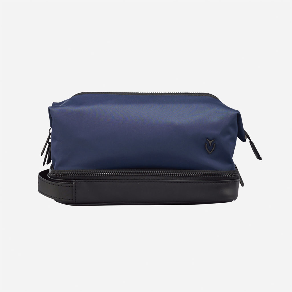 SKYLINE Toiletry NAVY
